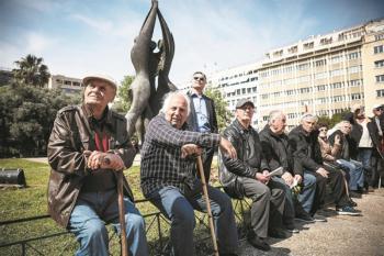 Συντάξεις : Οι 35 κατηγορίες ασφαλισμένων που βγαίνουν πριν από τα 67