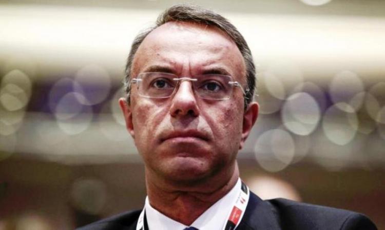 «Αποτέλεσμα σκληρής δουλειάς» για τον Σταϊκούρα η έκθεση της Κομισιόν - Στο 9% η ύφεση, στο 20% η ανεργία