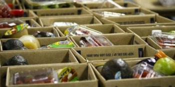 Δήμος Βέροιας : Συλλογή τροφίμων και άλλων ειδών πρώτης ανάγκης για τους πληγέντες της πρόσφατης κακοκαιρίας στο Δήμο Καρδίτσας