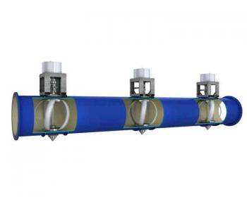 Παραγωγή 380 ΚW ρεύματος από το δίκτυο ύδρευσης της Βέροιας!
