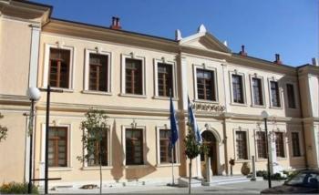 Με ένα μόνο θέμα ημερήσιας διάταξης συνεδριάζει στις 6 Οκτωβρίου η Δημοτική Επιτροπή Διαβούλευσης Δήμου Βέροιας