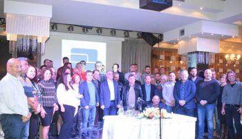 Ο Τ.Γιάγκογλου παρουσίασε τις προγραμματικές θέσεις του συνδυασμού του και το σύνολο των υποψηφίων συμβούλων