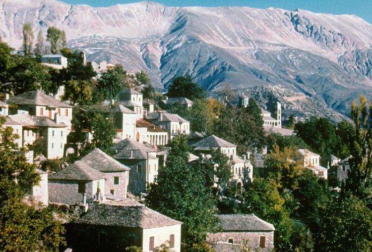 Τι γράφει για τους Βλάχους ο Απόστολος Ε. Βακαλόπουλος, ο 'Νέστορας' της Ιστορίας του Νέου Ελληνισμού - Γράφει ο Γ. Κ. Τσιαμήτρος