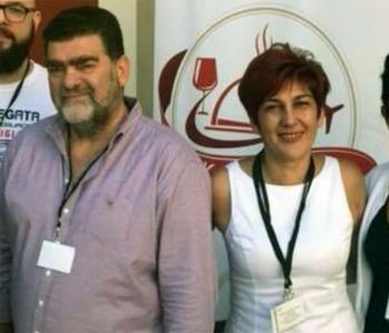 Νέο Δ.Σ. στο Εργατοϋπαλληλικό Κέντρο Βέροιας - Πρόεδρος η Ατσάλου Ελένη