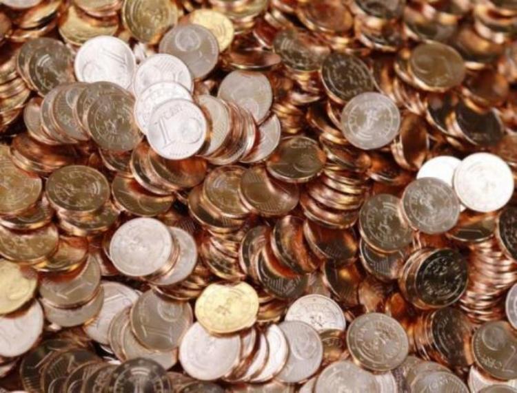 Πότε θα καταργηθούν τα κέρματα του 1 και 2 λεπτών