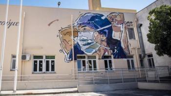 «Καμπανάκι» από Δερμιτζάκη: Στη χειρότερη θέση η Ελλάδα σε θανάτους - κρούσματα από κορωνοϊό