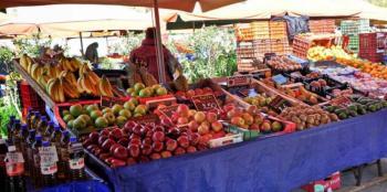 Ρυθμίσεις λειτουργίας της Λαϊκής Αγοράς του Μακροχωρίου του Δήμου Βέροιας