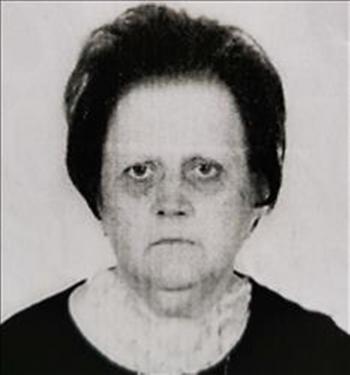 Σε ηλικία 75 ετών έφυγε από τη ζωή η ΠΗΝΕΛΟΠΗ Σ. ΠΑΠΑΧΡΙΣΤΟΔΟΥΛΟΥ (ΠΑΠΑΣΤΟΪΚΑ)
