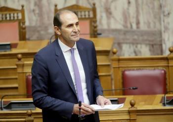Απόστολος Βεσυρόπουλος : «Τα αναδρομικά των συνταξιούχων θα είναι ακατάσχετα και δεν θα συμψηφίζονται με οφειλές»