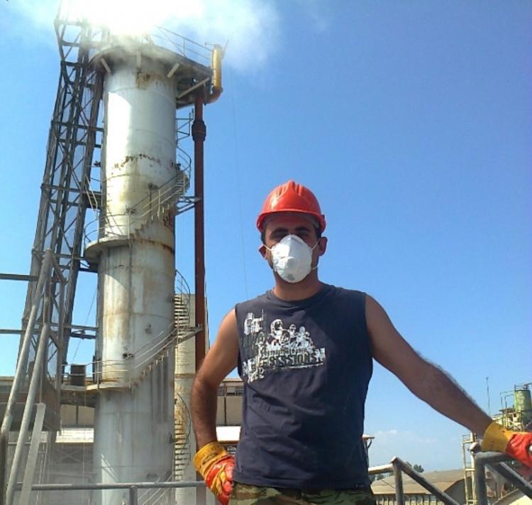 Η Ατμοσφαιρική Ρύπανση στην Ελλάδα - Του Γεώργιου Μουρατίδη