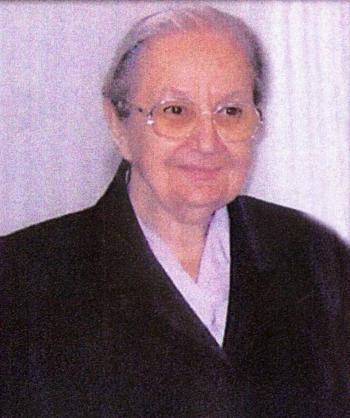 Σε ηλικία 90 ετών έφυγε από τη ζωή η ΕΛΙΣΑΒΕΤ ΝΙΚ. ΛΙΟΛΙΟΥ