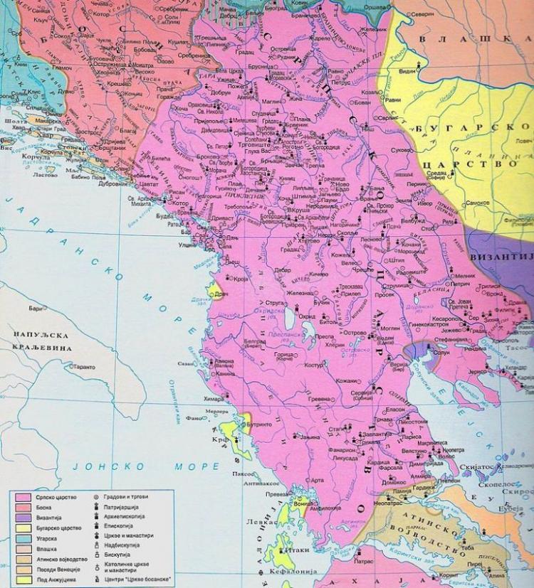 Οι Μακεδόνες δεν αναφέρονται στην ιστορία ως έθνος, ξεκομμένο από τον ελληνισμό - Του Γιάννη Τσιαμήτρου
