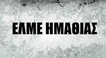 ΕΛΜΕ Ημαθίας : Ψήφισμα ενόψει της δικαστικής απόφασης για τη δολοφονία του Παύλου Φύσσα