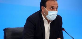 Στην ΚΕΔΕ οι νέες προδιαγραφές για τις μάσκες