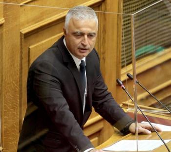 Λάζαρος Τσαβδαρίδης : «Κρείττον του λαλείν το σιγάν κ. Καρασαρλίδου»