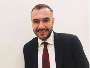 Bασίλης Γεωργιάδης, Πρόεδρος του Οικονομικού Επιμελητηρίου Κ.Μακεδονίας: