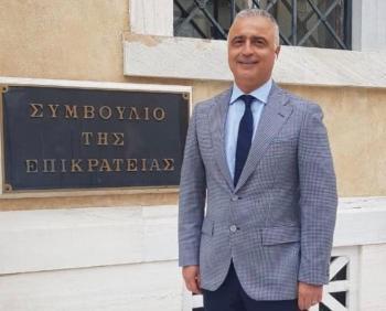 Δήλωση του βουλευτή Ημαθίας της ΝΔ κ. Λάζαρου Τσαβδαρίδη μετά και τη δικαίωσή του από το εκλογοδικείο