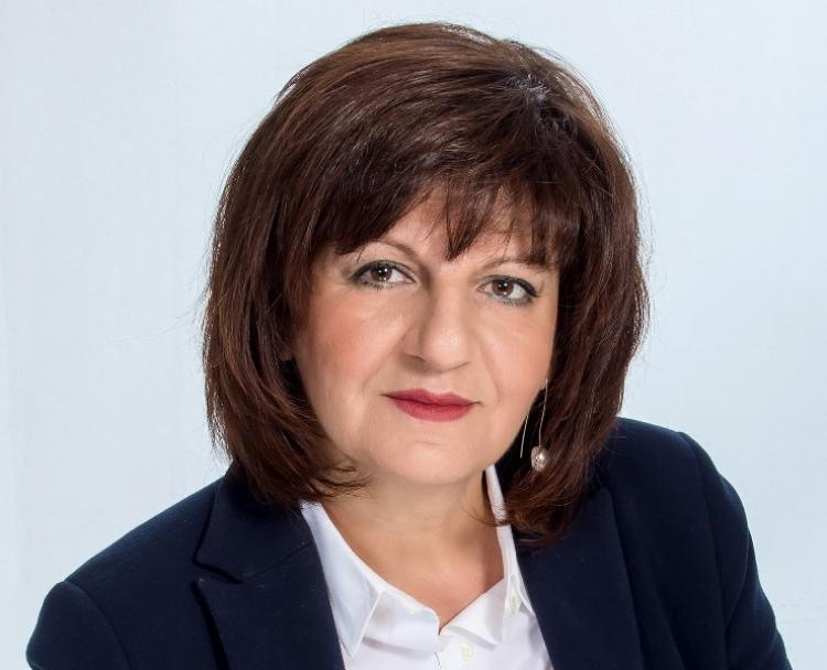 Φρόσω Καρασαρλίδου : «Νίκη της Δημοκρατίας η καταδίκη της Χρυσής Αυγής»