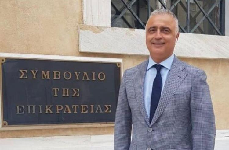 Από…ανάκριση πέρασε ο Λάζαρος Τσαβδαρίδης