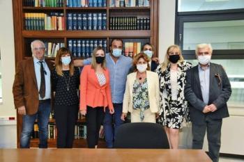 Εκδήλωση αφιερωμένη στους παλιούς και νέους δικηγόρους!
