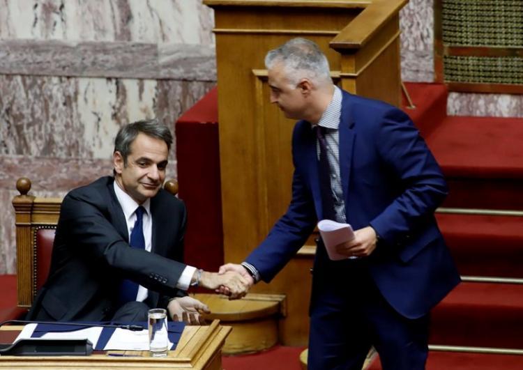 Η κυβέρνηση Μητσοτάκη βρέθηκε αντιμέτωπη με προβλήματα τριακονταετίας!