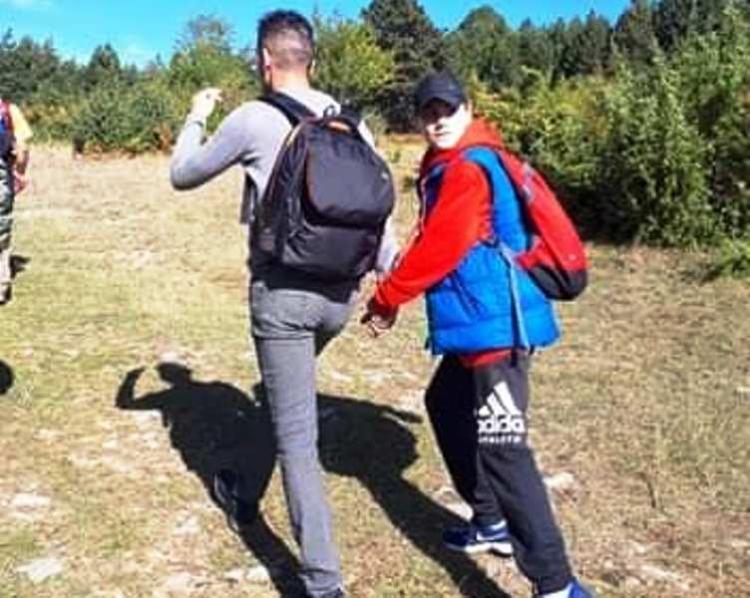 Ταξιδεύοντας με τον αυτισμό