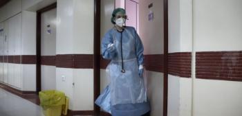 Κορονοϊός: 408 νέα κρούσματα - 89 ασθενείς νοσηλεύονται διασωληνωμένοι - 6 κρούσματα στην Ημαθία