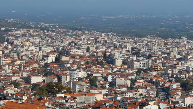Περίληψη τροποποίησης κανονισμού χρήσης παραχώρησης Κοινοχρήστων χώρων του Δήμου Βέροιας