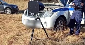 Με «κανόνια ήχου» θα αποτρέπει η αστυνομία την είσοδο παράτυπων μεταναστών από τον Έβρο