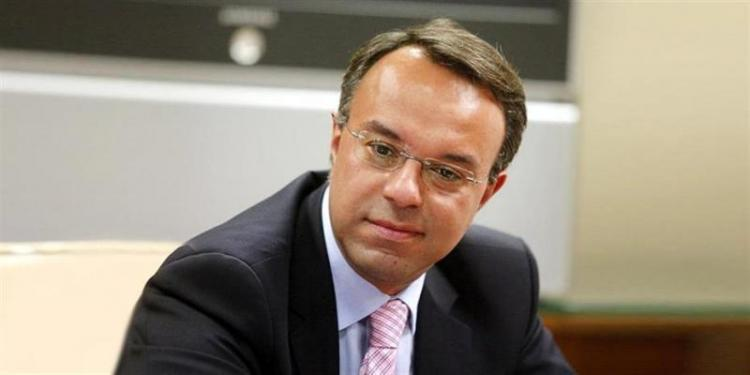 Χρ. Σταϊκούρας: Χρονιά ισχυρής ανάπτυξης το 2021 - Επιπλέον 5 δισ. μέχρι τέλος του χρόνου