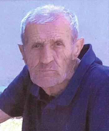 Σε ηλικία 81 ετών έφυγε από τη ζωή ο ΝΙΚΟΛΑΟΣ ΜΑΡΚΟΥ ΤΣΑΝΑΣΙΔΗΣ