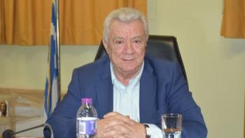 Συγχαρητήριο μήνυμα του Δημάρχου Αλεξάνδρειας Π.Γκυρίνη στο νέο Διοικητικό Συμβούλιο του Εμπορικού Συλλόγου της πόλης