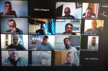 SL2-FL: Οι αποφάσεις της τηλεδιάσκεψης