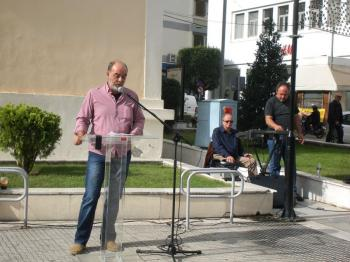 Απεργιακή κινητοποίηση την Πέμπτη για το Δημόσιο Τομέα, με ευρύτατο διεκδικητικό πλαίσιο