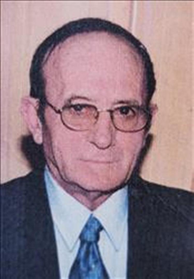 Σε ηλικία 78 ετών έφυγε από τη ζωή ο ΜΑΝΟΛΗΣ Θ. ΤΣΑΚΙΡΗΣ