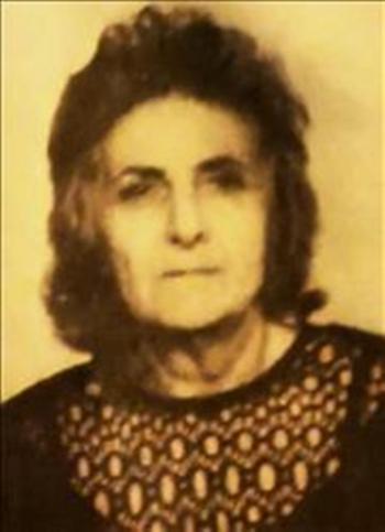 Σε ηλικία 83 ετών έφυγε από τη ζωή η ΕΛΕΝΗ Α. ΦΡΑΓΚΟΤΣΙΝΟΥ