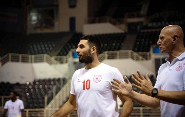 ΑΠΣ Φίλιππος Βέροιας Volleyball : Λύση συνεργασίας με Παπάζογλου