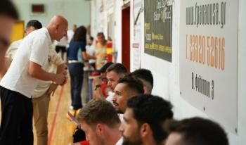 Α.Π.Σ Φίλιππος Βέροιας : Πρεμιέρα στο «Νησί των Πειρατών» με τη νέα κλήρωση της Volleyleague