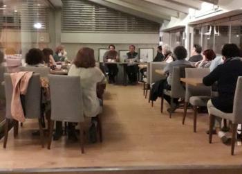 Πολιτική εκδήλωση-συζήτηση του Μ-Λ ΚΚΕ στη Βέροια