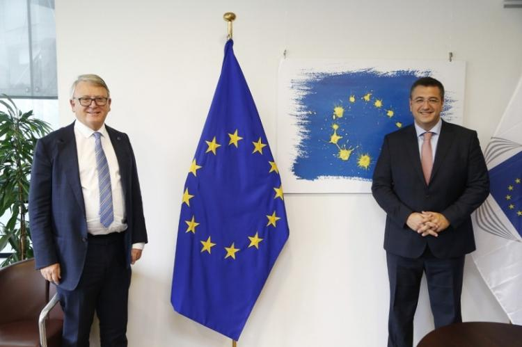 Εργασία, οικονομία και περιβάλλον στο επίκεντρο της συνόδου της Ολομέλειας της Ευρωπαϊκής Επιτροπής των Περιφερειών στις Βρυξέλλες