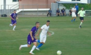 Football League : ΒΕΡΟΙΑ – ΤΡΙΚΑΛΑ 1-1