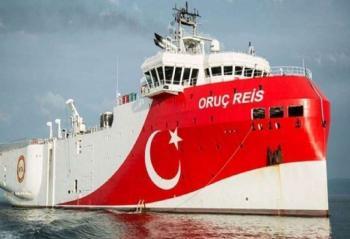 Η «κόκκινη γραμμή» της κυβέρνησης περιορίζεται πια στα έξι ναυτικά μίλια, έξω από το...Φάληρο!