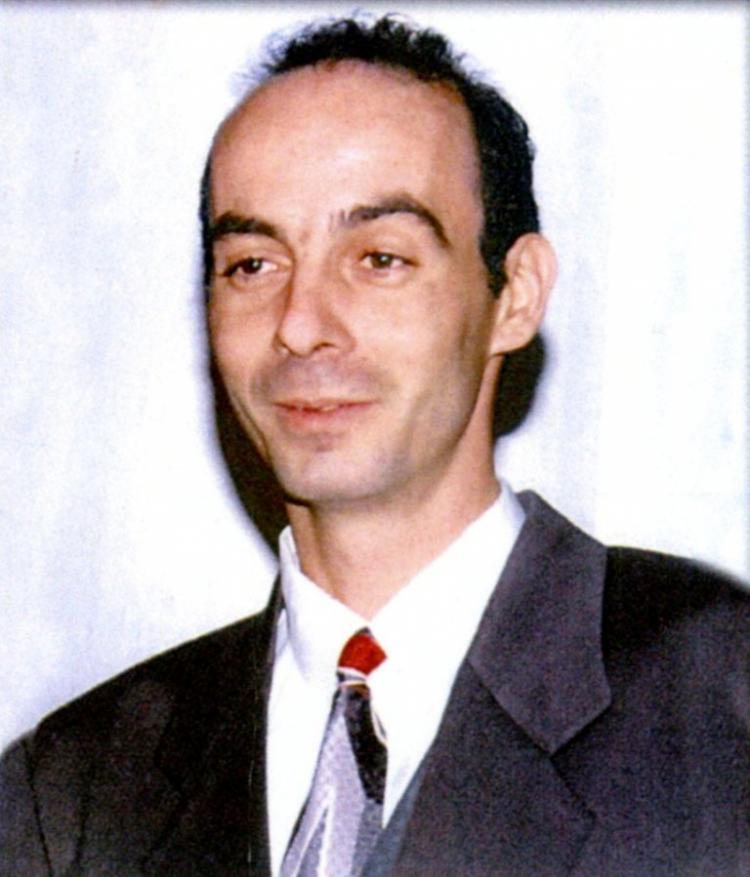 40νθήμερο μνημόσυνο του ΔΙΟΝΥΣΙΟΥ ΣΩΤ. ΒΟΥΛΓΑΡΗ