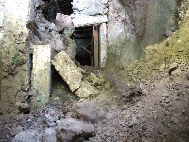 Αρχαιολογικός χώρος Μαρίνας : ο εγκαταλελειμμένος τάφος ανήκει στο στρατηγό Φιλόξενο