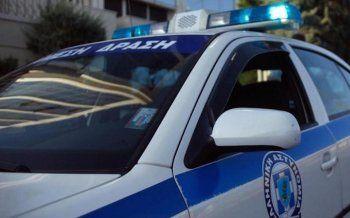 Συνελήφθησαν 2 άτομα σε περιοχή της Ημαθίας για κατοχή ναρκωτικών