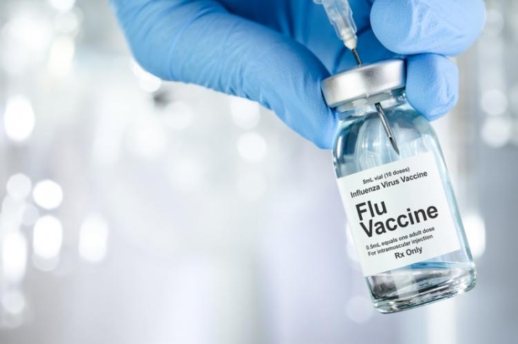 Μην ξεχνάμε το εμβόλιο κατά της γρίπης