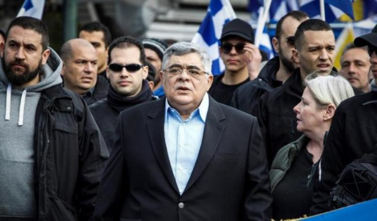 Δίκη Χρυσής Αυγής: Στη φυλακή η ηγετική ομάδα και 31 ακόμα καταδικασθέντες – Αναστολή σε 5 πρώην βουλευτές