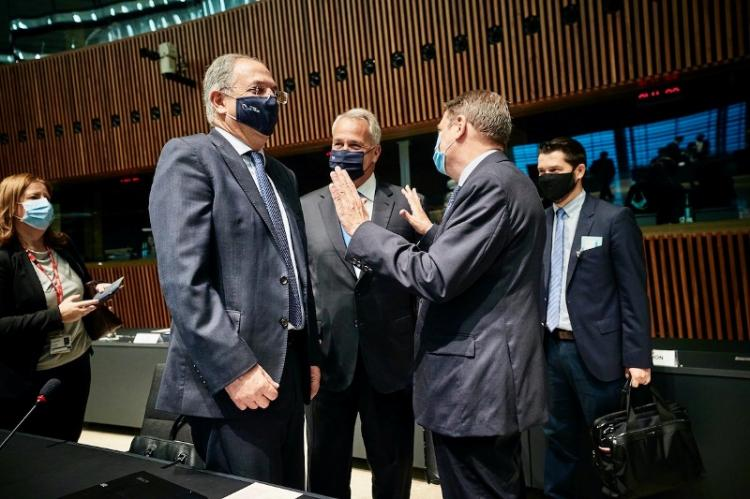 Μ. Βορίδης : «Ιστορικής σημασίας η συμφωνία για τη νέα ΚΑΠ, ανοίγονται νέοι ορίζοντες για τους Έλληνες αγρότες»