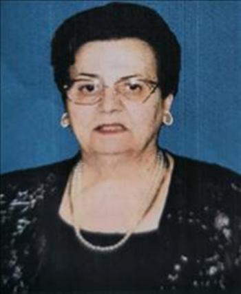 Σε ηλικία 83 ετών έφυγε από τη ζωή η ΒΑΣΙΛΙΚΗ Ν. ΜΠΙΖΕΚΗ
