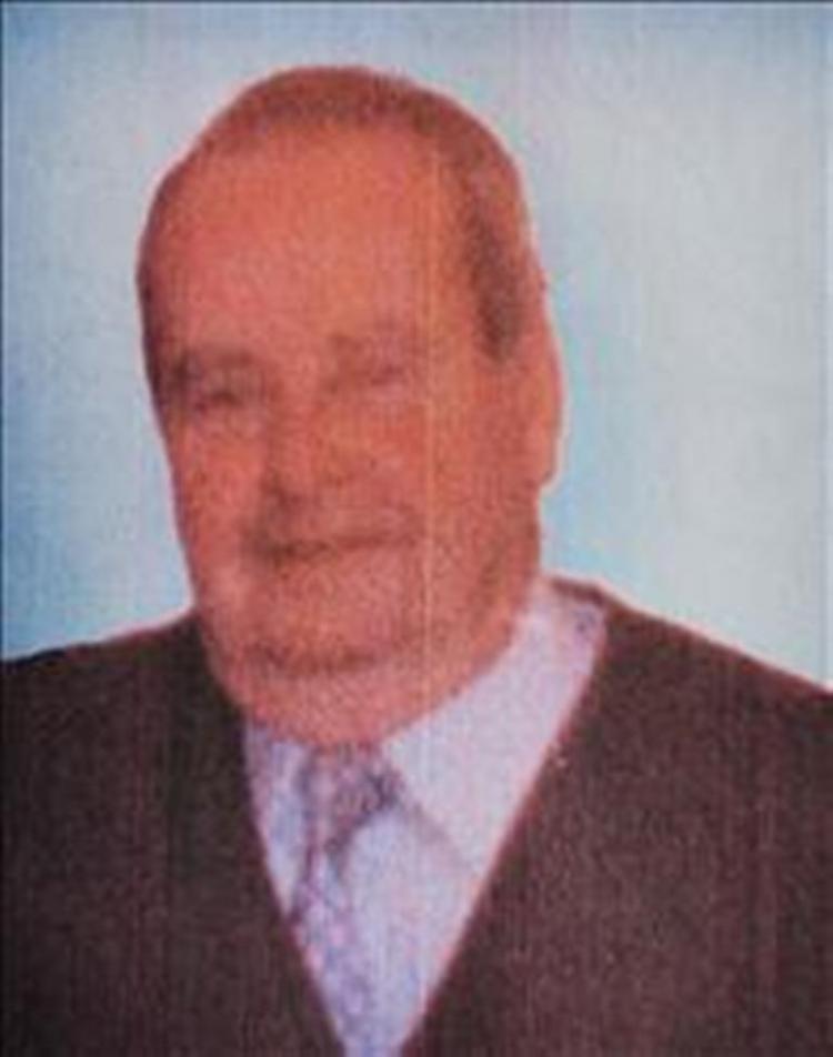 Σε ηλικία 88 ετών έφυγε από τη ζωή ο ΚΩΝΣΤΑΝΤΙΝΟΣ Γ. ΧΑΤΖΗΠΑΡΑΣΧΗΣ
